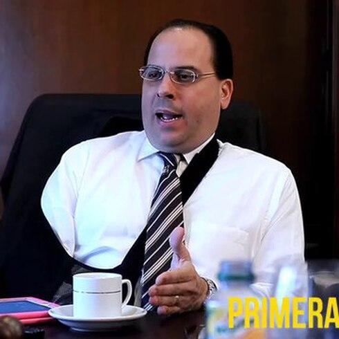Jaime Perelló recomienda a los maestros a estar atentos sobre nueva reforma