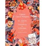 """Libro """"El amor en los tiempos del cólera"""" se vende como pan caliente"""