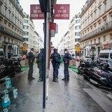 Multados los más de 110 clientes de un restaurante en París
