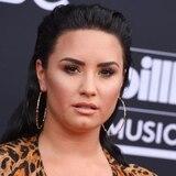 Dolida Demi Lovato por la situación de Selena Gómez
