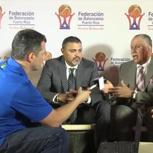 Entrevista con Eddie Casiano y su nuevo rol como dirigente de la selección nacional