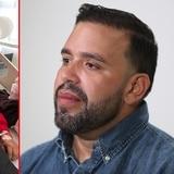 """El Molusco narra su cirugía bariátrica: """"Fue difícil"""""""