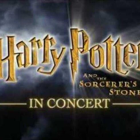 Harry Potter and The Sorcerer's Stone en concierto