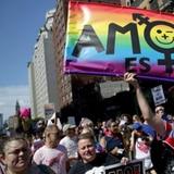 New York celebra así la Marcha del Orgullo Gay