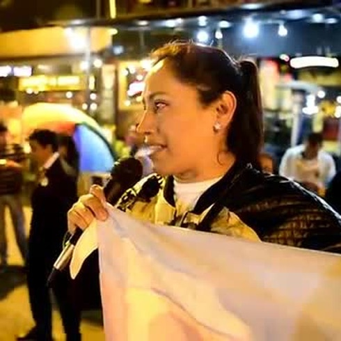 Ecuador desafía a la Iglesia católica y aprueba el matrimonio igualitario