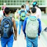 Altas y bajas en conductas de riesgo estudiantil