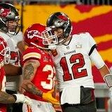 Tom Brady admite no tuvo el mejor comportamiento en el Super Bowl