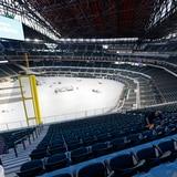 Cerrados los estadios de Grandes Ligas en el 'Día Inaugural'
