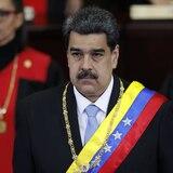 """Maduro: """"Hay cosas que están mal y no es por culpa de Trump, es por culpa de nosotros"""""""