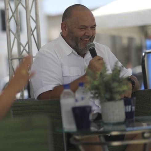 Somos Puerto Rico: Junior Álvarez monta la fiesta en Naguabo