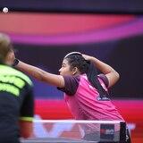 Adriana Díaz entra a nuevas aguas en la Gran Final de la ITTF