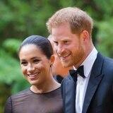 Príncipe Harry se reencuentra con Meghan Markle en Canadá