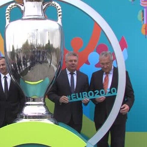 Histórico cambio de la Eurocopa y la Copa América por el coronavirus