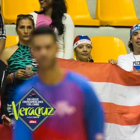Puerto Rico vence a Jamaica en su debut en baloncesto