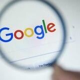 Google se cayó hoy por un problema de almacenamiento interno