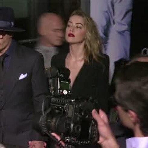 ¿Exesposa de Johnny Depp defecó su cama? Mira lo que dijo