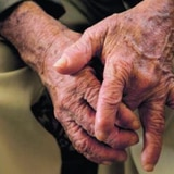 Pareja casada 78 años muere con dos días de diferencia