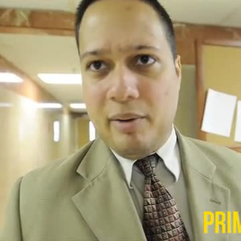 Quiropráctico es sentenciado a probatoria por actos lascivos