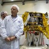 Israel intentará nuevamente lanzar una sonda a la Luna