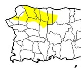 Entra en sequía la zona del embalse de Guajataca