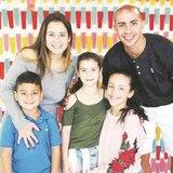 """Carlos Arroyo: """"yo conozco el alma y el corazón de mis niños"""""""