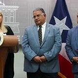 Funcionarios que ya no están bajo la administración de Wanda Vázquez