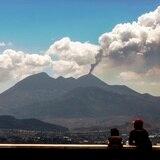 Volcanes de Fuego y Pacaya en Guatemala continúan con erupciones