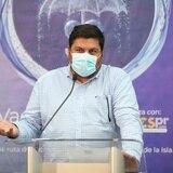 Secretario de Salud dice que en la agencia se respeta a los epidemiólogos