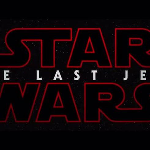 Tráiler: Star Wars - The Last Jedi