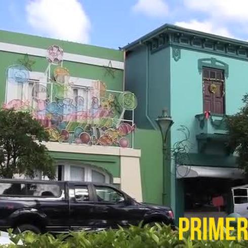 Empresarios chinos visitan la región sur de Puerto Rico