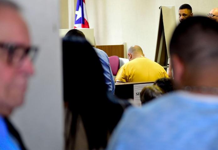 Este juicio comenzó el 15 de marzo con la selección del jurado y culminó el 21 de noviembre (tony.zayas@gfrmedia.com)