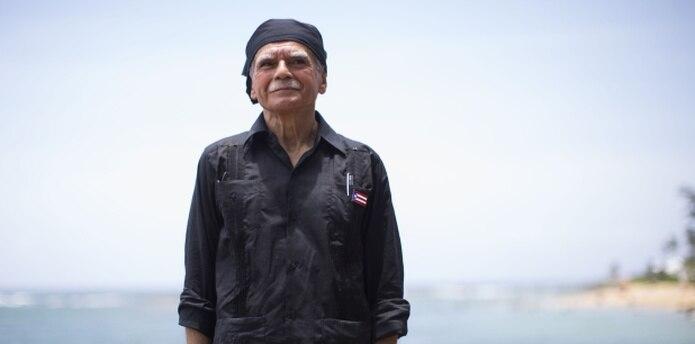 """La Junta de Directores del Desfile Nacional Puertorriqueño dijo que respetan la decisión del exprisionero político de caminar """"como un humilde puertorriqueño"""". (tonito.zayas@gfrmedia.com)"""