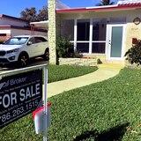 Precios de viviendas en Estados Unidos aumentan a ritmo no vistos