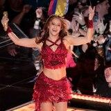 Shakira se coloca número 1 en iTunes con canción de hace 19 años