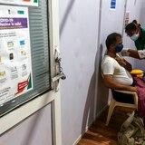 India registra un nuevo récord diario de casos de coronavirus
