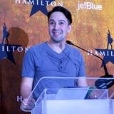 """Disney y Lin-Manuel Miranda llevarán al cine el musical """"Hamilton"""""""