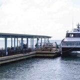 Transporte Marítimo suspende viajes a Vieques y Culebra