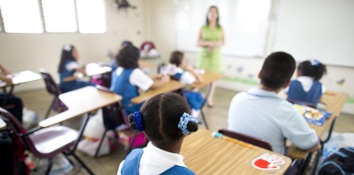La secretaria de Educación solicitó a los directores escolares a divulgar y matricular a los estudiantes en el Sistema de Información Estudiantil durante los días 24 al 31 de julio de 2017. (Archivo)