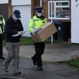 Inglaterra realiza pruebas de COVID-19 casa por casa