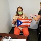 Familia boricua es voluntaria en ensayo clínico de vacuna contra el coronavirus