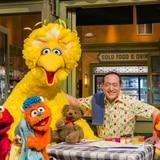 """Sesame Street"" enseñará a la niñez a luchar contra el racismo con un programa especial"
