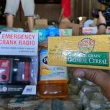 Fiscalía federal evaluará manejo de almacenes de suministros