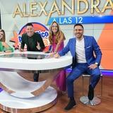 """""""Hoy día Puerto Rico"""" despierta la pantalla de Telemundo"""