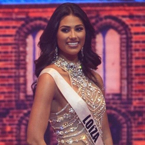 Revive el gran momento de gala de Michelle Colón en Miss Universe Puerto Rico