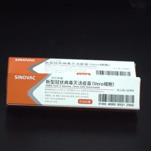 Laboratorio ya produce posible vacuna contra el COVID-19