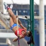 Calienta motores el atletismo boricua en la temporada bajo techo con miras a Tokio