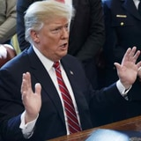 Estados Unidos suspenderá ayuda a tres países centroamericanos