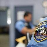 Buscan sujeto que escapó de policía