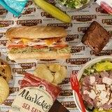 3 sándwiches de Firehouse Subs escogidos para ti