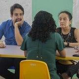 Integrada la mamá de Lin-Manuel Miranda con la salud mental de Puerto Rico